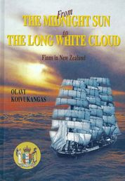 From the Midnight Sun to the Long White Cloud