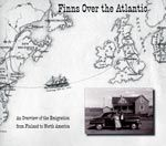 Finns Over the Atlantic
